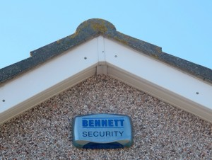 Contact Us at Bennett Security 07977 119402